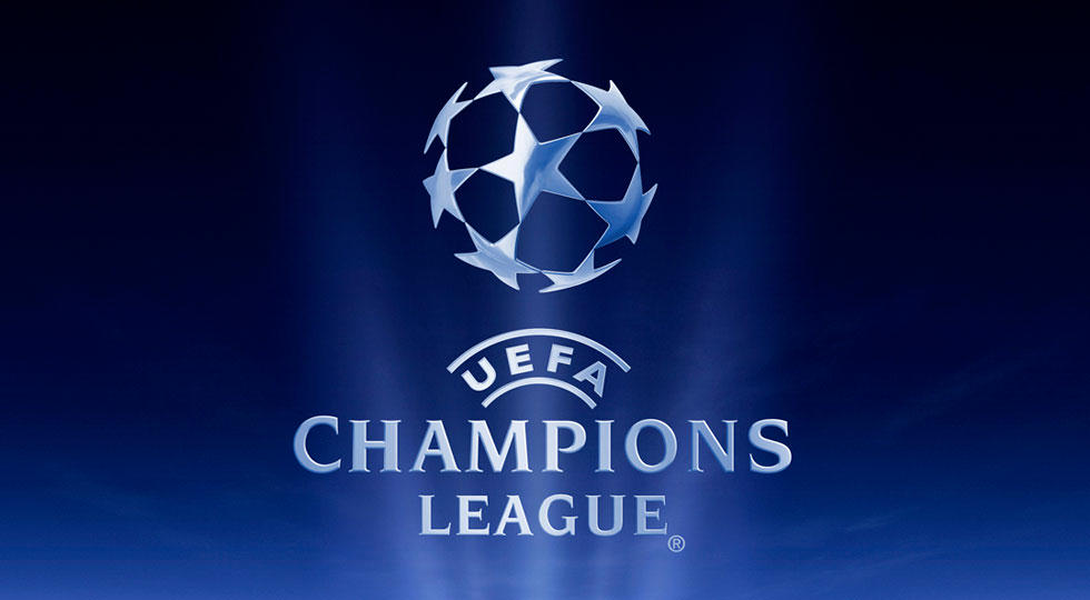 2011   12 UEFA Champions League Quarter Final Fixtures