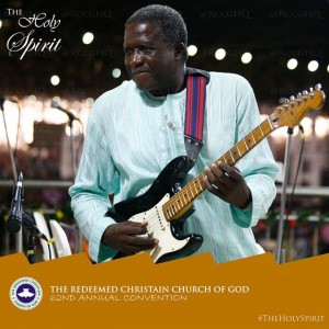 RCCG 62nd Convention 2014 2