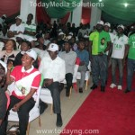 PDP youths meet in Lagos - 16th February 2015 (3)