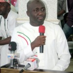 PDP youths meet in Lagos - 16th February 2015 (35)