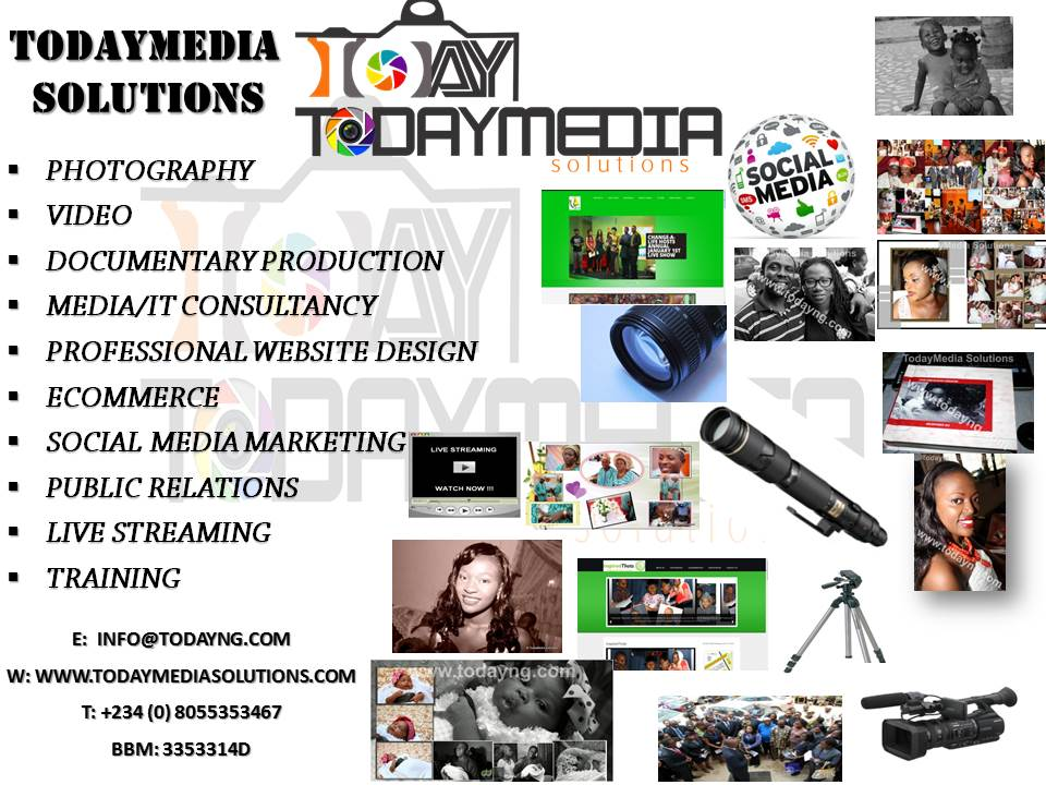 TodayMedia Solutions