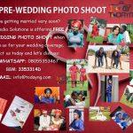 free pre wedding by TodayMedia