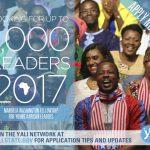 2017-mandela-washington-fellowship-application