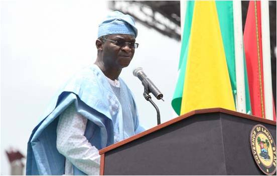 Governor Fashola