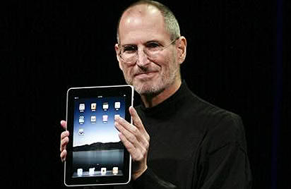 Stay Hungry. Stay Foolish By Steve Jobs