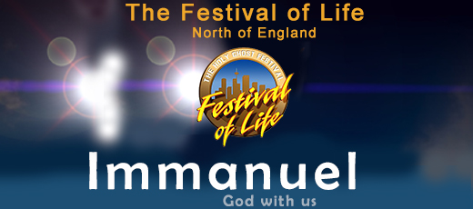 IMMANUEL by Pastor E A  Adeboye at Festival Of Life