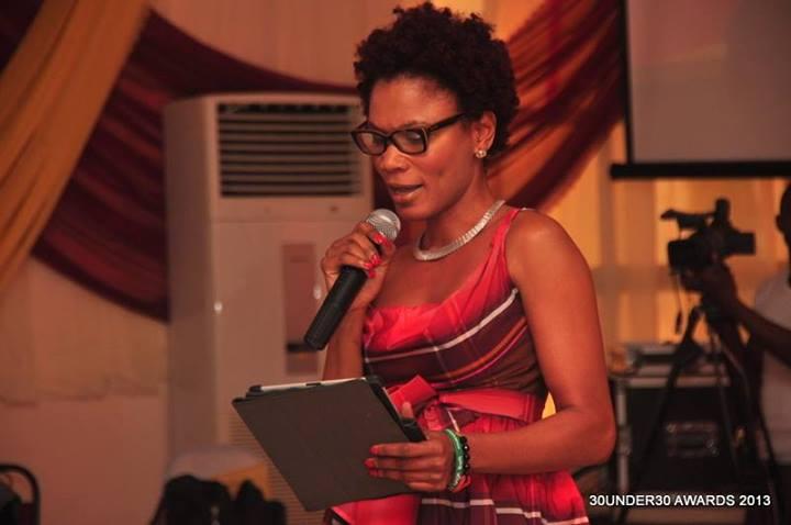Funmi Iyanda. Photo Credit: thinkoyo.com
