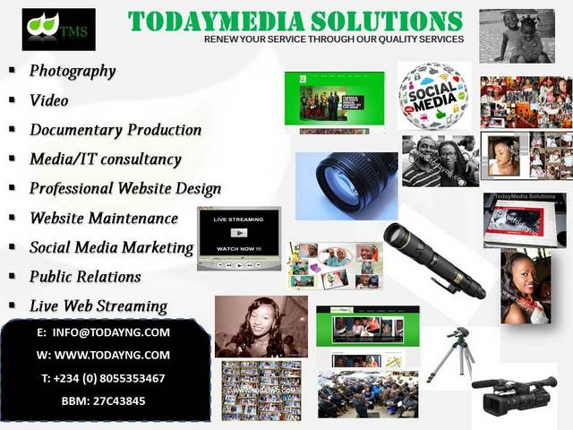 TodayMedia Solutions AD