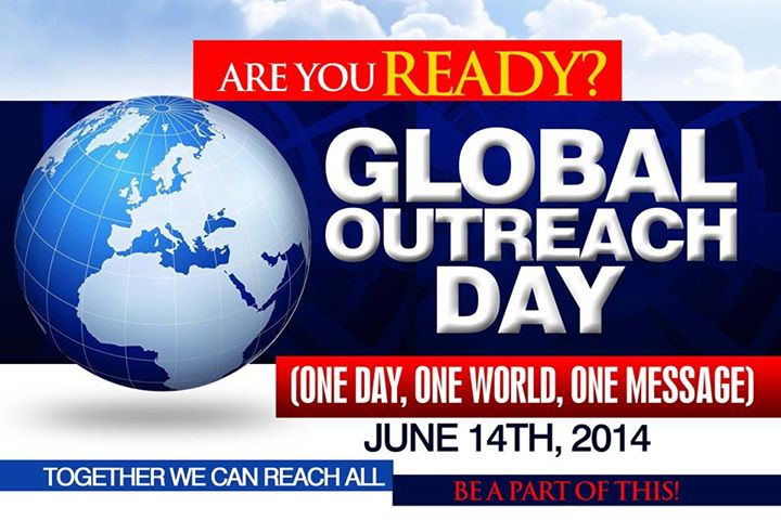 global outreach 2014