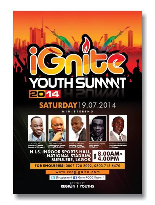 rccg ignite 2014