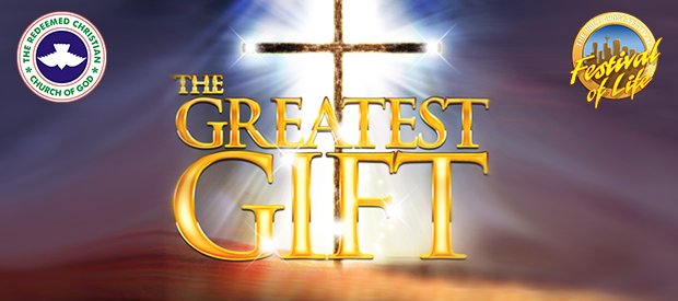 FOL 2014 The Greatest Gift