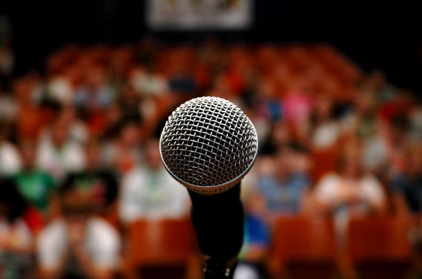 public speaking 3