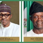 LIVE VIDEO: Muhammadu Buhari & Prof Osinbajo's Inauguration #presidential #DemocracyDay