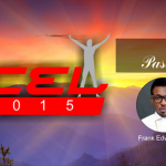 PRESS RELEASE: RCCG Apapa Family holds Excel 2015