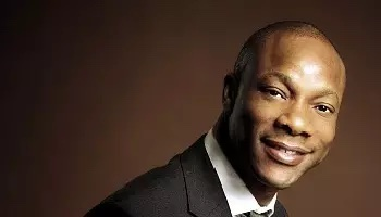 Mr. Segun Agbaje,  Managing Director/CEO -GTBank