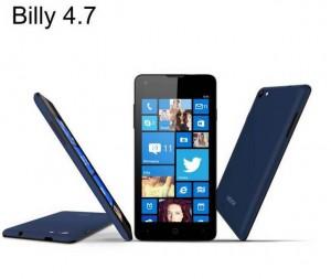 Yezz Mobile  (3)