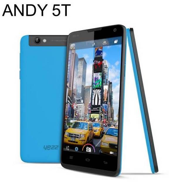 Yezz Mobile  (4)