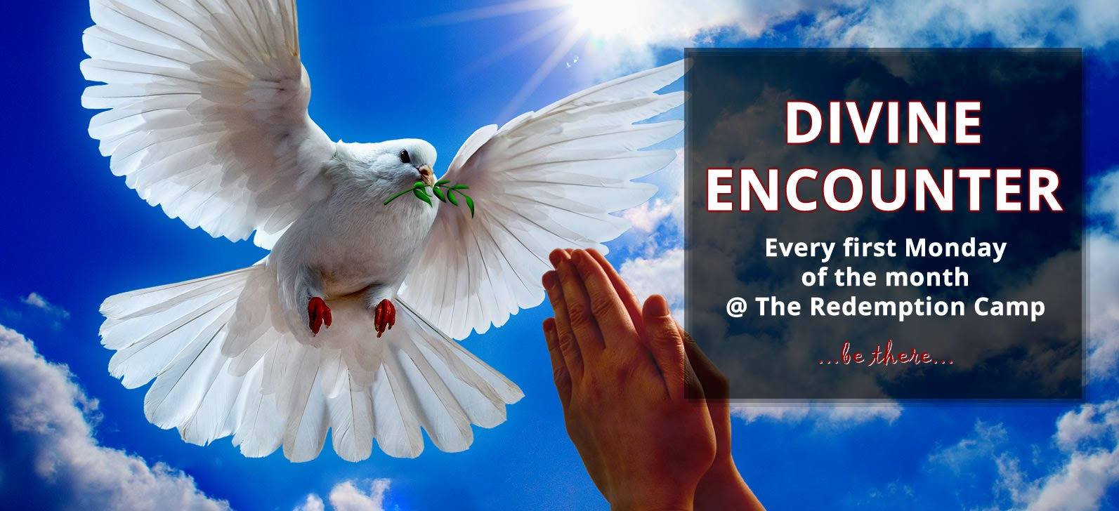 RCCG divine encounter