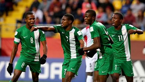 U17 fifaWC nigeria winners