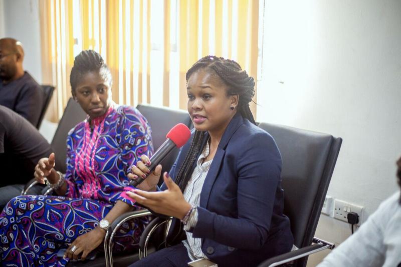 Amy Muoneke, Managing director of Carmudi