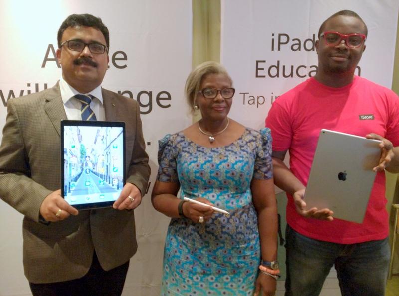 iPad Pro Ikeja