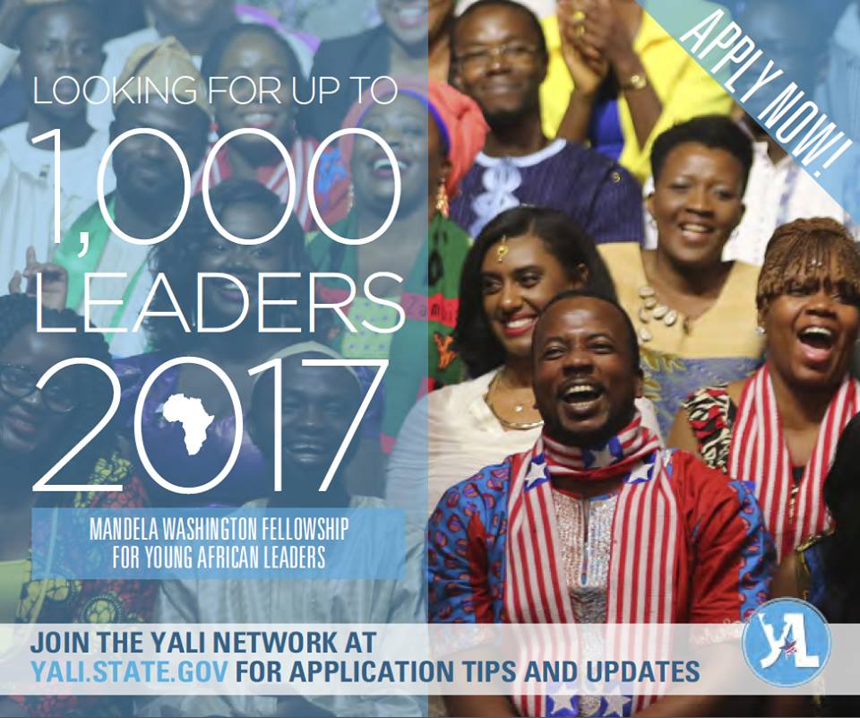 2017-mandela-washington-fellowship-application