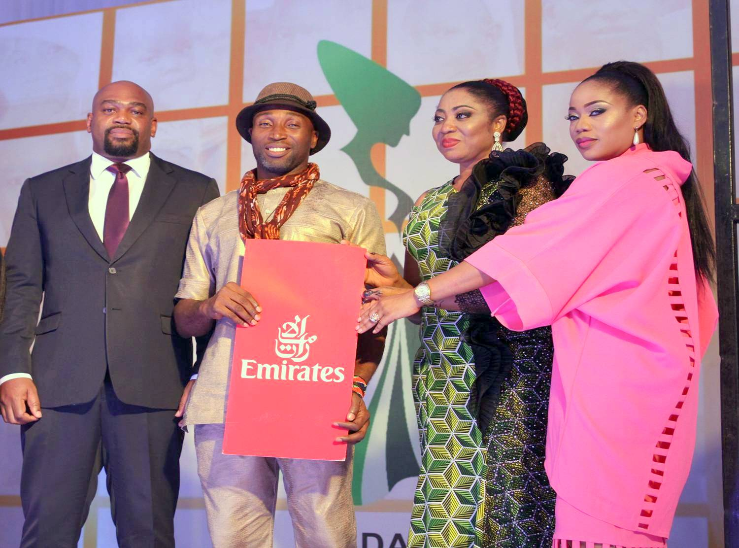 ek-sales-manager-winner-of-raffle-draw-fadan-president-and-fadan-ambassador