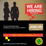 NNPC to hold CBT for shortlisted candidates June 1