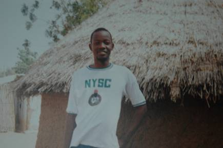 In Shuni Local Government, Sokoto State 2005